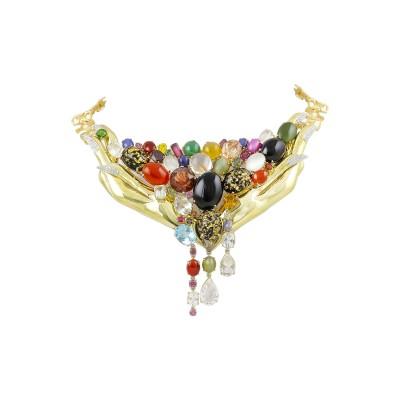 Bespoke Jewellery Singapore Exotic Gems & Jewellery Pte Ltd Necklance