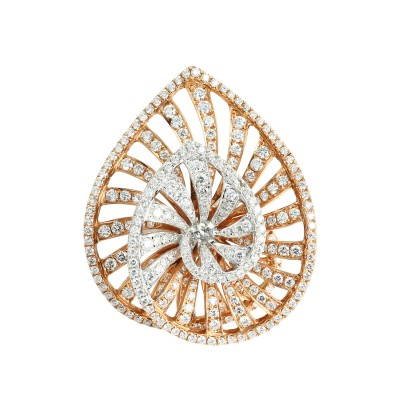 Exotic Gems & Jewellery Pte Ltd Diamond Ring